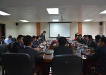 Lưu trữ Campuchia tham quan Trung tâm Lưu trữ quốc gia I