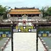 Điện Thái Hòa – cung điện một thuở vàng son