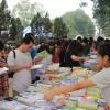 Hội Sách chào mừng Ngày Sách Việt Nam lần thứ 5 tại Hà Nội