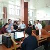 Chi cục Văn thư – Lưu trữ Thành phố Hồ Chí Minh trao đổi kinh nghiệm nghiệp vụ tại Trung tâm Lưu trữ quốc gia I