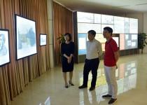Lãnh đạo Công ty Cổ Phần Công nghệ DTT thăm Trung tâm Lưu trữ quốc gia I