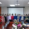 Chi cục Văn thư – Lưu trữ tỉnh Hà Giang tổ chức học tập kết hợp tham quan tại Trung tâm Lưu trữ quốc gia I