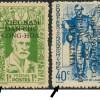 Những con tem đầu tiên của nước Việt Nam Dân chủ Cộng hòa