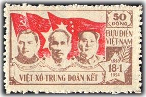 Tem Viet - Xo - Trung doan ket